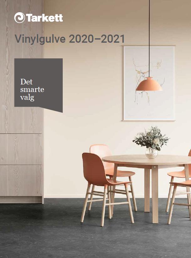 Tarkett Vinylgulve 2021