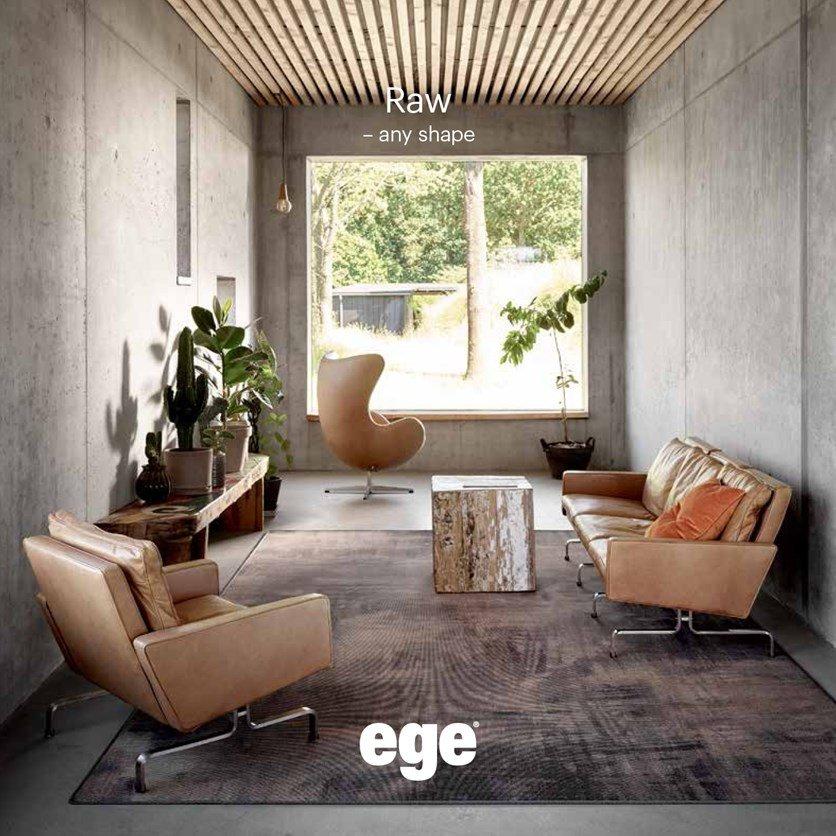 Ege Raw