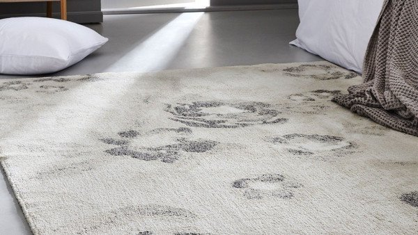 Canto Rugs Soft Flower