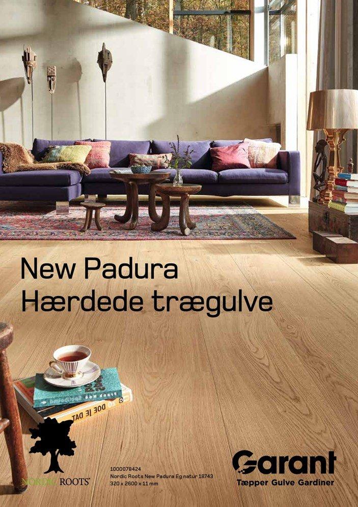 New Padura