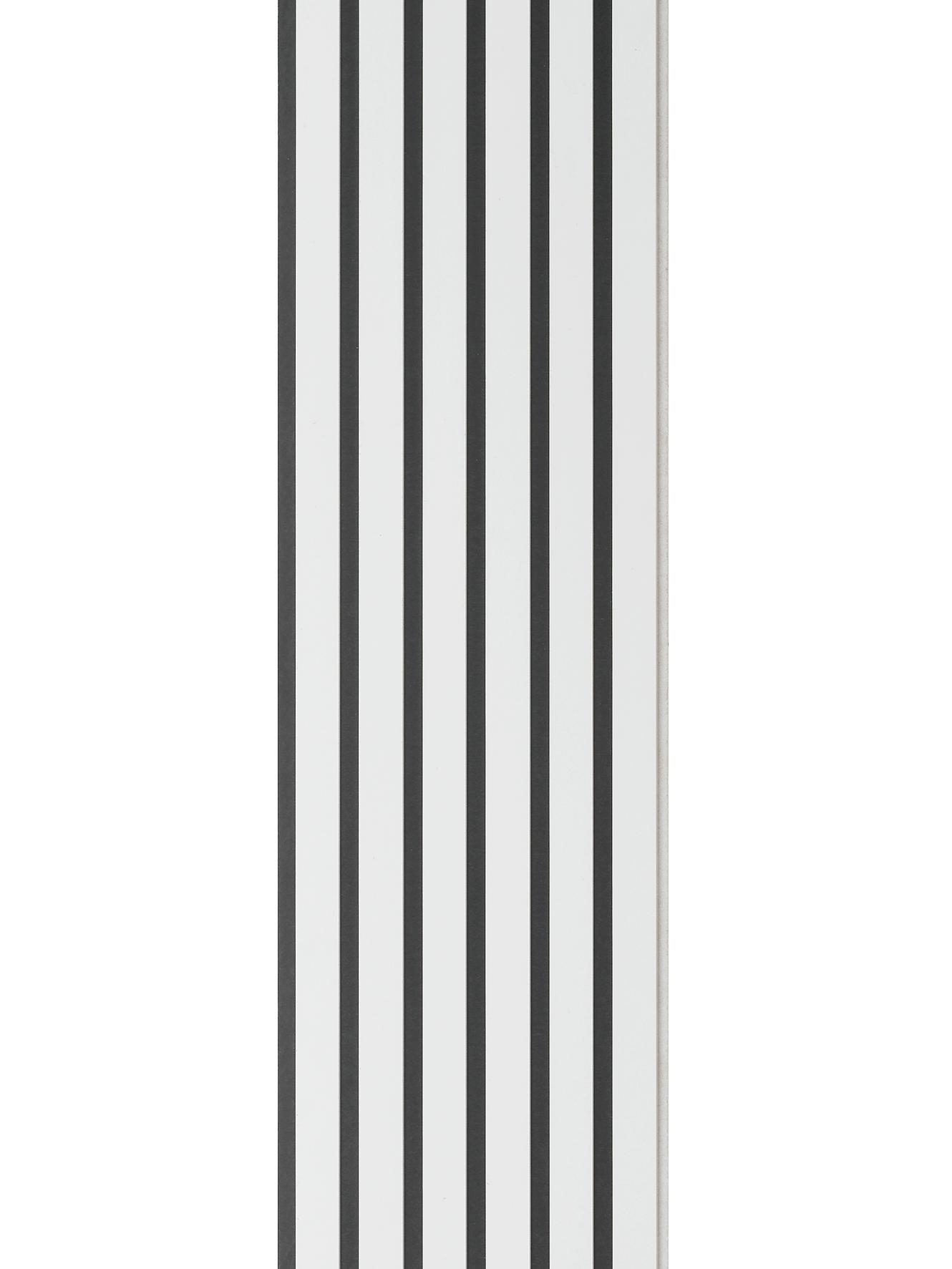 Basic, Eg Hvidmalet, Sort filt