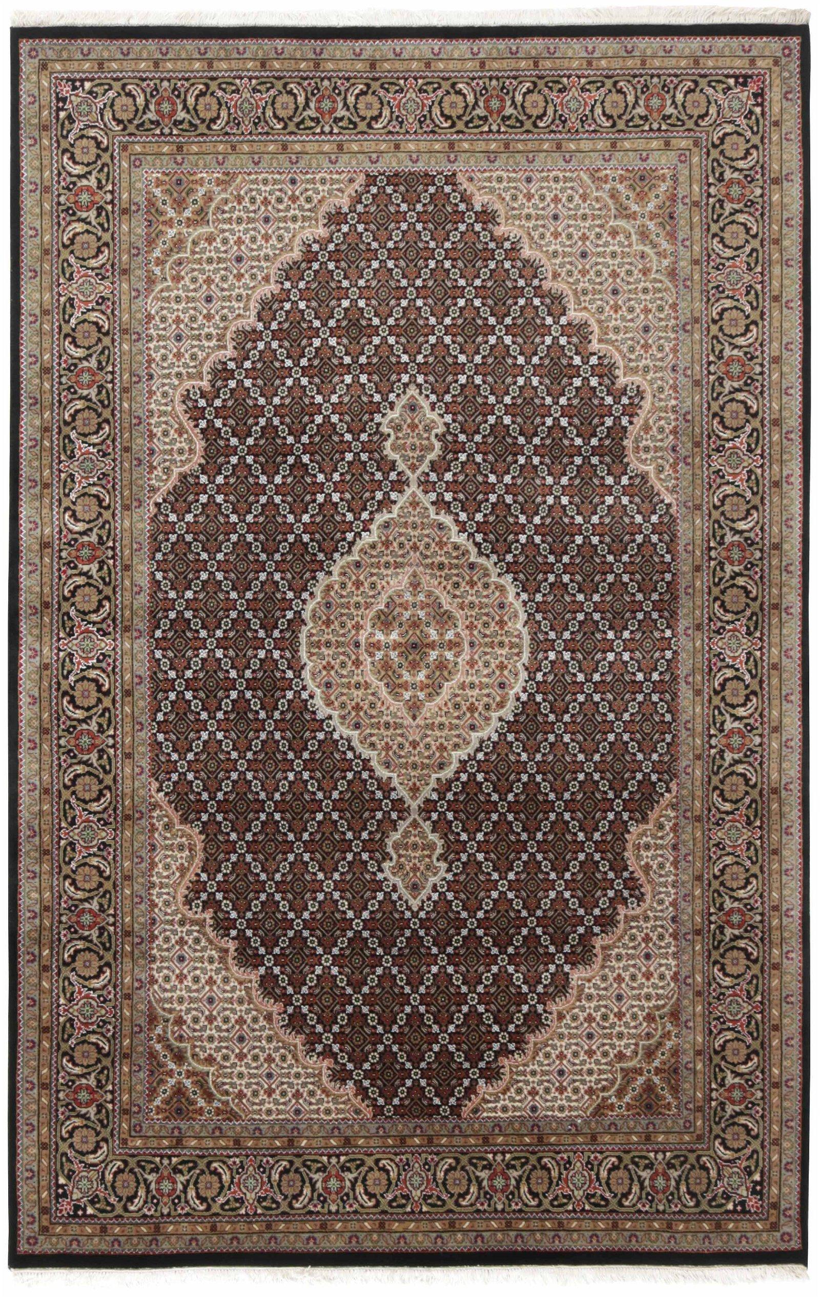Indien Tabriz Royal 170x240 1218543