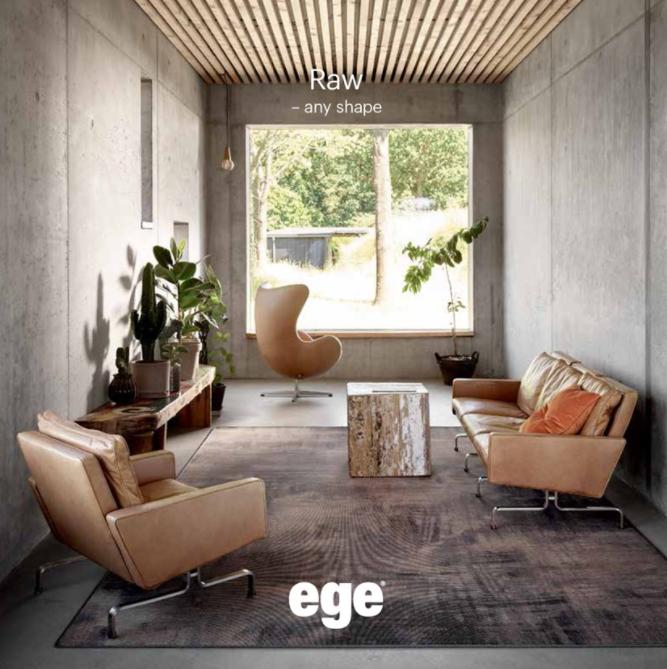 Ege Raw katalog