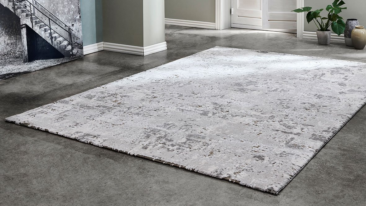 Canto Rugs Contour Natural