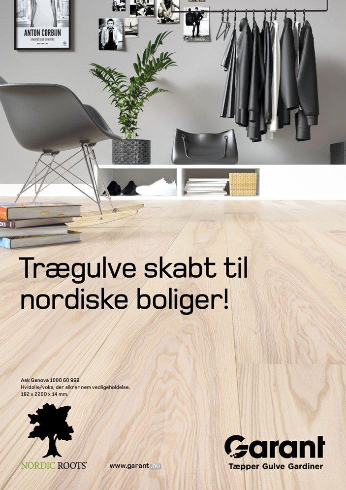 Nordic Roots fra Garant