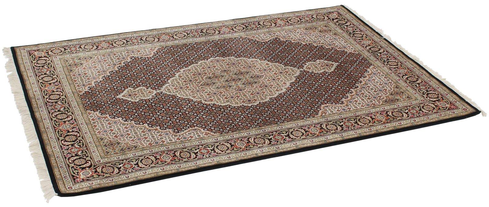 Indien Tabriz Royal 140x200 1127733